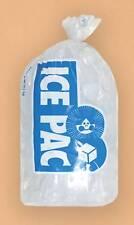 Ice Bags, 20 LB Printed ice bags, 800 per box.