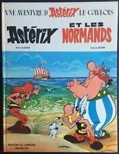 ASTÉRIX et les Normands Réédition 1967 Bon état