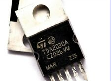 TDA2030/A Linear Audio Amp sold as pairs