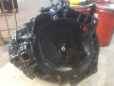 CORSA ASTRA COMBO 2006-14 1.3  6 SPEED MANUAL M20 GEARBOX 12 MONTH WARRANTY