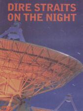 Dire Straits On The Night DVD Rock Music Brand New