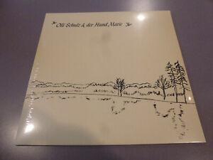 Olli Schulz & der Hund Marie - Das beige Album - LP Vinyl / Neu & OVP