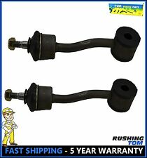 96-98 Jeep Grand Cherokee (2) Front Left & Right Stabilizer Sway Bar Links