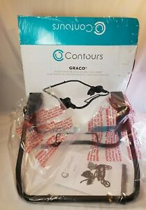 Contours Graco Click Connect Infant Car Seat Adapter for Countour Strollers