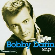 Bobby Darin - Dream Lover Sings REMASTERED / Warner Records CD 2005