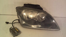 04 05 06 CHRYSLER PACIFICA PASSENGER RIGHT HEADLIGHT LAMP LENS W/BALLAST  #NT925