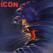 ICON - SELF TITLED S/T - DIGIBOOK - NEW IMPORT CD