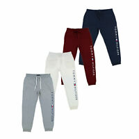 Tommy Hilfiger Mens Sweatpants Fleece Jogger Bottoms Casual Pants Outerwear New