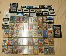 Large collection Spectrum games job lot joblot in good condition