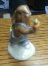 Royal Doulton Mothers Day Bunnykins Figurine DB155 Excellent Condition FREE P&P