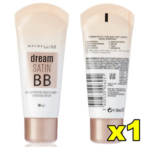 Maybelline Dream Satin BB Cream - 02 Light