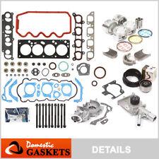 00-04 Ford Focus 2.0L SOHC Master Engine Rebuild/Overhaul Kit VIN P