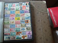 ETATS-UNIS - 54 timbres obliteres (tout etat) stamp united states