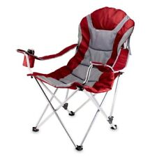 Reclining Chairs Camping Furniture For Sale Ebay