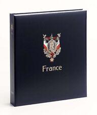 DAVO 13725 Luxe binder stamp album France X