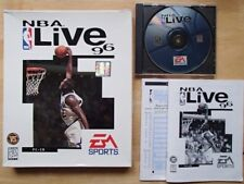 NBA LIVE '96 BOXED 1996 +1Clk Windows 10 8 7 Vista XP Install