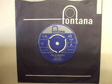 TF 856 La Mandria-dal unnderworld/Sweet William - 1967