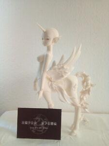 Loong Soul Eloise  1/4 BJD MSD