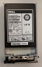 Dell 400-AQOI 1.92TB 12Gb/s SAS SSD 2.5in PowerVault MD1420 MD3420 M820 MD3820i
