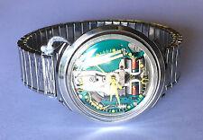 Orologio Bulova Accutron 214
