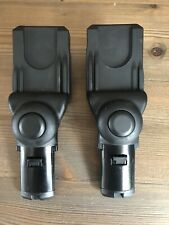 COSATTO WOW, Giggle2, WOOP ADAPTORS for Maxi Cosi Cybex Kiddy Besafe Car Seat