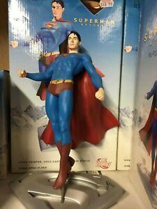 DC DIRECT SUPERMAN RETURNS IN FLIGHT