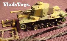 Precise 1:72 Imperial Japanese Army Type 3 Chi-Nu Medium Tank w/75mm Camo