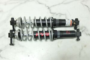 20 Can-Am Roadster Ryker Rally ACE 900 KYB aftermarket front shocks set