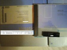 Simatic Net IE Softnet S7  Edition 2008 + SP3 OVP 6GK1704-1CW71-3AA0 MwSt Rech