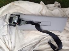 MAZDA 3 SEAT BELT ALL AVAILABLE