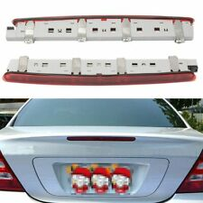 Universal LED Red Rear Tail Brake Stop Turn Signal Light for Mercedes W203