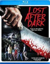 Lost After Dark [New Blu-ray]