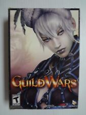 Guild Wars Game  - for PC-CD ROM  -4