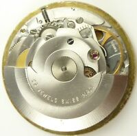 Bucherer Automatic - ETA 2622 Complete Running Watch Movement - Sold for Parts !