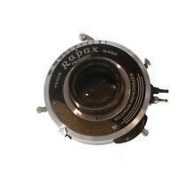 "Vintage Gundlach 4x5"" Turner-Reich F/6.8 Ser. II Convertible Lens - UG"