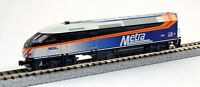 Kato 176-6122 MP36PH Chicago Metra #426 (N scale)