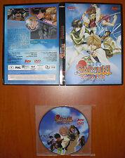 Gensomaden Saiyuki Requiem - La Película [Anime DVD] Manga, Jonu Media