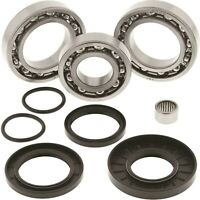 All Balls 25-2003-5 Front Differential Seal Kit TRX350 Fourtrax Rancher 00-06