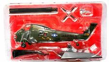 Sikorsky UH-34 Seahorse Helicopter HMM-163 Evil Eyes U.S. Marines 1965