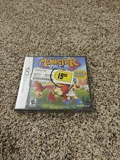 Monster Tale (Nintendo DS, 2011) Brand New