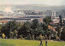 BR57399 Schaux montbeliard les usines peugeot expo champignons halle   France