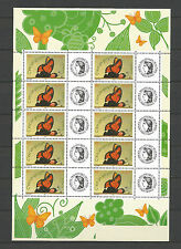 FRANCE 2004...Personalised Sheet of 10 Stamps n°3635A...MNH ** Cérès