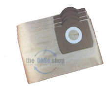 4 x ROWENTA Vacuum Cleaner Bags ZR-81 TYPE - Bully, Collecto, RB14, RB50, RB50.1