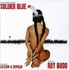 Soldier Blue [Original Motion Picture Soundtrack] by Roy Budd (CD, Jun-2012,...