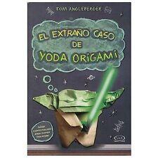 El extrao caso de Yoda Origami Spanish Edition