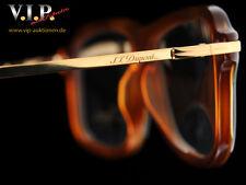 S.T. Dupont lunette Occhiali Occhiali da sole Vintage Glasses Sunglasses Occhiali frame