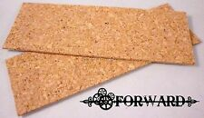 Old School Style Cork Adhesive Coil Covers - 1 Set (2 pcs) Tattoo Machine Parts