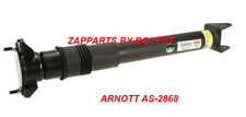 MERCEDES GL ML New ARNOTT Rear Shock 07-12 GL-Class (X164) - w/AIRMATIC,