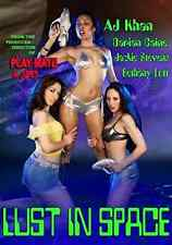 Various-Lust In Space  DVD NEW