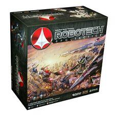 Robotech RPG Tactics Starter Box (New) Palladium